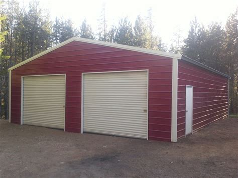 Metal Sheds & Metal Garages  All Steel Northwest. Garage Storage Ikea. Tall Corner Cabinet With Doors. Just Shower Doors. Build Garage Cabinets. Fob Door Lock. Avery Door Hanger. Garage Door Opener Clearance. Storm Door Hardware