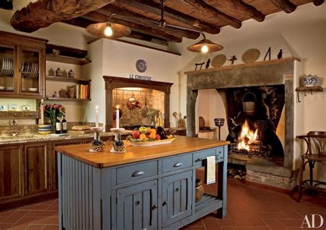 20 Kitchen Ideas With Fireplaces Home Office Modern Furniture Country In Moving Desks Austin Tx Homely Berger File Cabinets