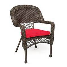 wilson fisher 174 18 quot glass top resin wicker folding table at big lots back deck