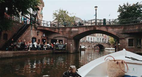 Sloep Utrecht by Sloep Huren Utrecht Bootje Huren Om Utrecht Te Ontdekken