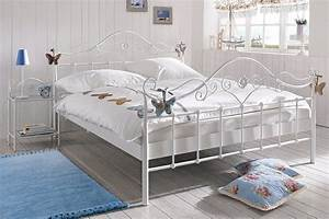 Nachttisch Metall Weiß : heine home metall nachttisch online kaufen otto ~ Markanthonyermac.com Haus und Dekorationen