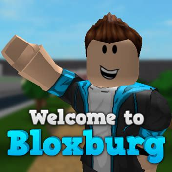 Roblox Welcome  Idade Media