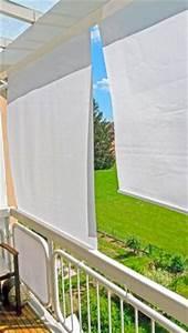 Sonnensegel Kleinen Balkon : balkon markisen sicht und sonnenschutz vertikal pflanzen balkon markise pinterest ~ Markanthonyermac.com Haus und Dekorationen