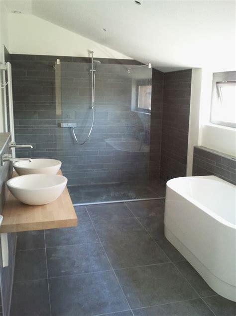40 Grey Slate Bathroom Floor Tiles Ideas And Pictures. Sliding Barn Door Hardware. Cheap Patio Ideas. Headboard King. Silestone Reviews. Bronze Windows. Limestone Countertops. Blue Bathroom Vanity. Tropical Home Decor