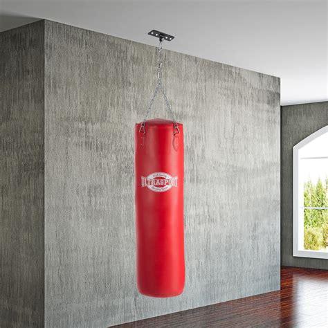 ultrasport gamme boxing gear fixation de plafond pour