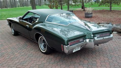 1971 Boat Tail Riviera For Sale by 1971 Buick Riviera Review Specs Interior
