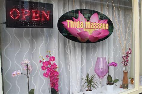Loosdrecht Massage by Thida Thaise Massage In Hilversum