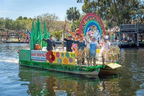 Chasco Fiesta Boat Parade 2017 by Boat Parade To Anchor Chasco Fiesta Weekend News