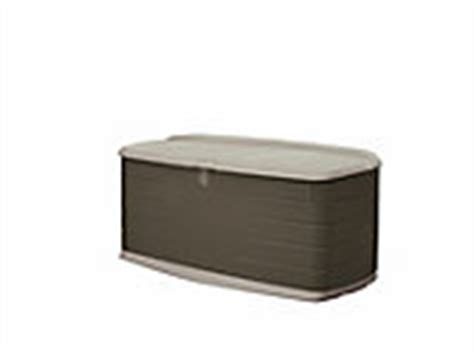 large deck box with seat rubbermaid