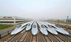 China's high speed rail is one third US price and half of ...