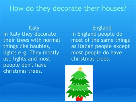 Christmas In England & Italy By Devaunte & Moncef
