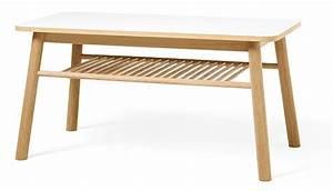 Matratze 60 X 100 : mino soffbord vit laminat bredaryds m bler ~ Markanthonyermac.com Haus und Dekorationen