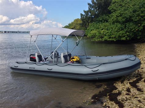 Large Inflatable Boat by 18 Extra Big Saturn Inflatable Heavy Duty Boats