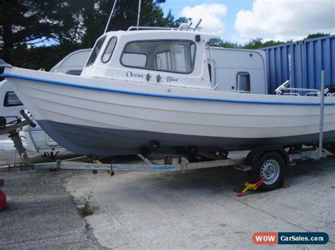 Red Bay Boats For Sale by 19ft Redbay Fastfisher Pilothouse Boat For Sale In United
