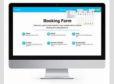 How to Create a Booking Form with jQuery UI Solodev