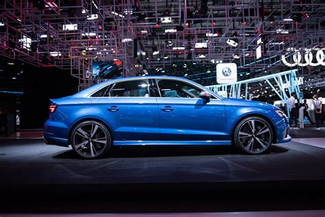 2018 Audi S3 Sedan Full Review  Auto Car Update