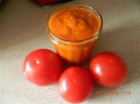 recette de coulis de tomates maison par mimine59