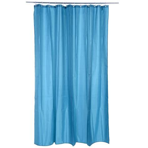 rideau de soft touch 180 x 200 cm turquoise