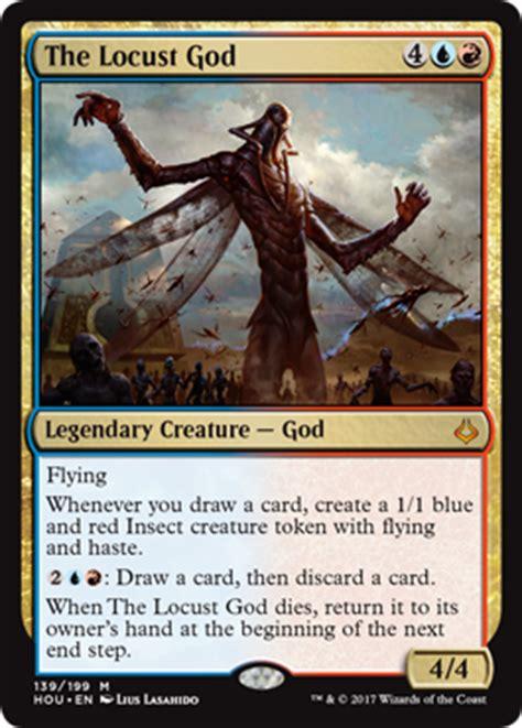 the locust god from hour of devastation spoiler