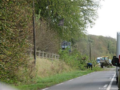 port le grand des arbres 233 s sur les routes 171 article 171 le journal d abbeville