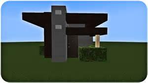 construire sa maison minecraft maison moderne