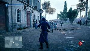 Assassin's Creed: Unity Receiving Free DLC After Failed ...