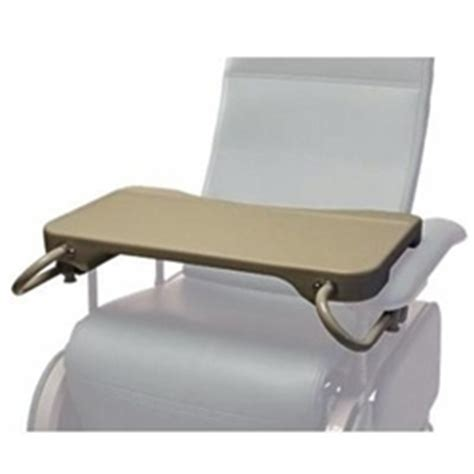 activity tray for lumex 565 geri chair model 5644 tray