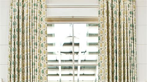 How To Measure Fabric For Grommet Curtains