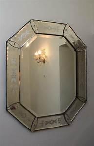 Wandspiegel Modern Ohne Rahmen : wandspiegel design ein venezianischer akzent in ihrem zuhause ~ Markanthonyermac.com Haus und Dekorationen
