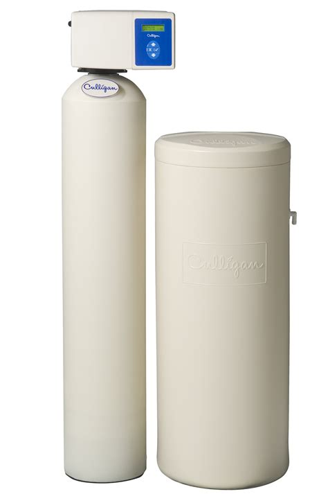 Whole House Softeners, Reverse Osmosis & Filters Culligan