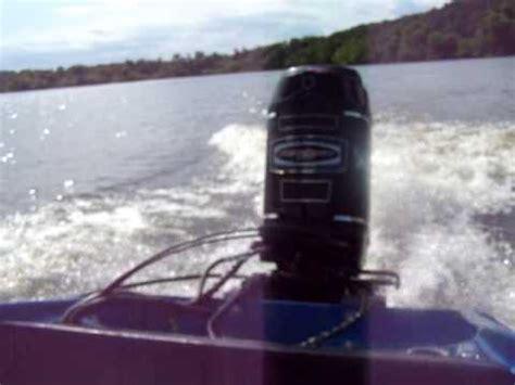 Mercury Outboard Motor Bogs Down Under Load by Merc 115 Dies Under Load Doovi