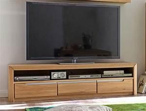 Tv Möbel Eiche Rustikal : lowboard pisa 8 eiche bianco massiv 165x43x46 cm tv m bel tv schrank wohnbereiche wohnzimmer tv ~ Markanthonyermac.com Haus und Dekorationen