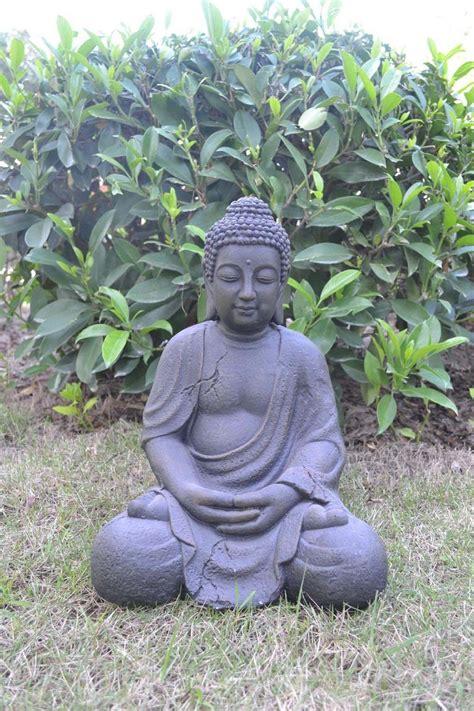 statue bouddha ext 233 rieur bouddha jardin bouddha r 233 sine