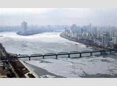 Kim Jong Il Birthday Tour visit North Korea during a