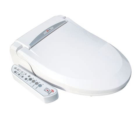 quoss q 5500 korea electronic electric bidet luxury bathroom toilet seat sprayer ebay