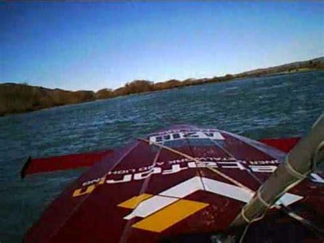 U Boat Watch Nz by Jet Boat River Racing Waitaki River New Zealand 2009