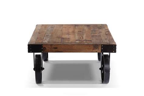 table basse carre a ezooq