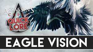Eagle Vision | Assassin's Creed Quick Lore - YouTube