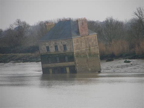 photo la maison dans la loire