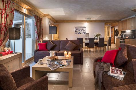 chalets d angele chatel ski apartments peak retreats