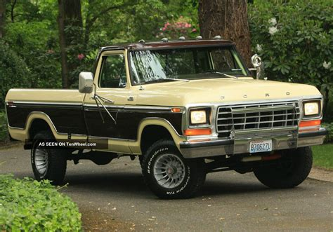 ford ranger f 150 photo gallery 1 10