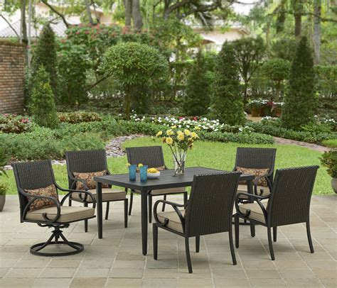 Home And Garden Furniture Outlet better homes and garden outdoor furniture homedesignwiki