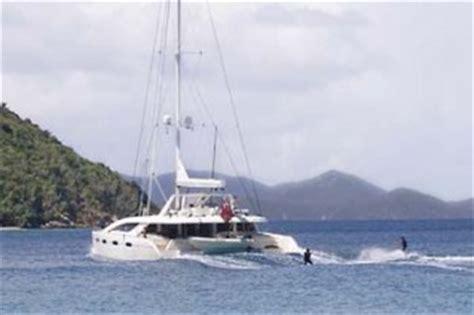 Zingara Catamaran For Sale by Sailing Catamaran Zingara Silhouette 76ft