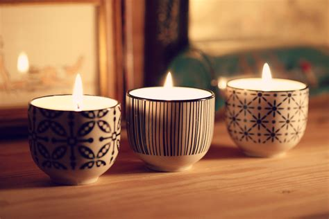 fabriquer des bougies la fabrique diy