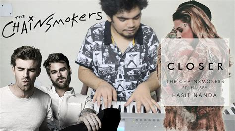 Closer Ft. Halsey (epic Piano Cover