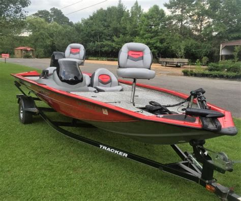 Used Tracker Deep V Fishing Boats For Sale tracker fishing boats for sale used tracker fishing