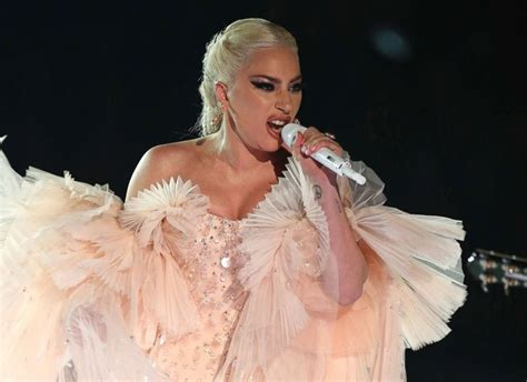 Lady Gaga Cancels Remainder Of World Tour Due To 'severe Pain' From Fibromyalgia  Abc News