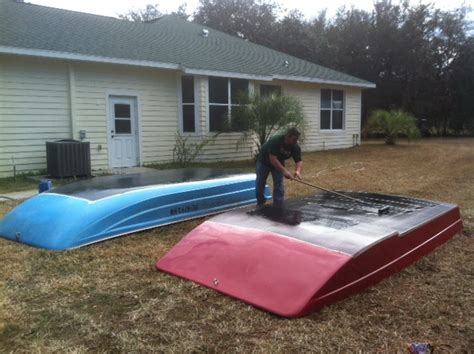 Quick Slick Airboat by Installing The Magic Quickslick Southern Airboat Picture