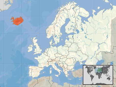 islande wikimini l encyclop 233 die pour enfants