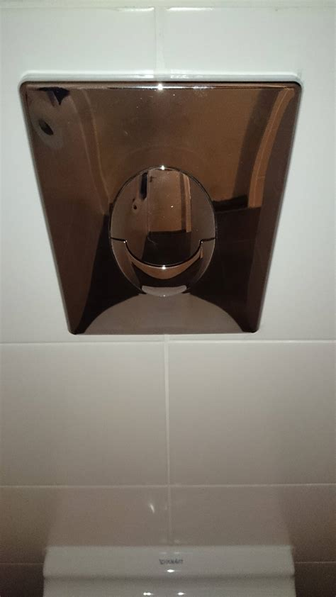 water how can i fix a wall mounted toilet that keeps running home improvement stack exchange
